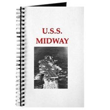 MIDWAY.png Journal