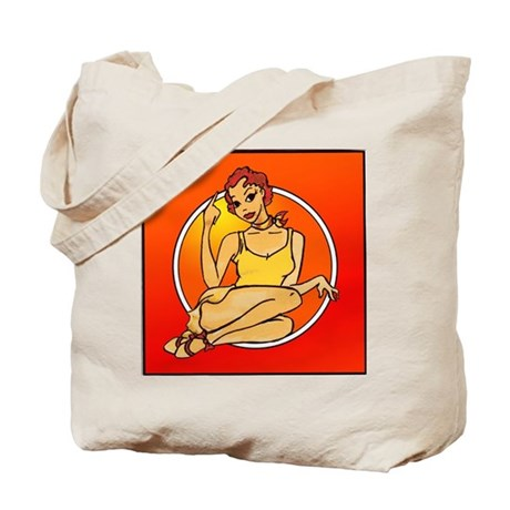 42nd St Tote Bag