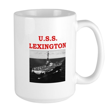 lexington Large Mug
