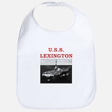 lexington Bib