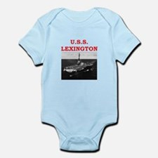 lexington Infant Bodysuit