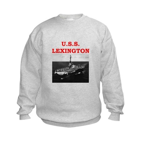 lexington Kids Sweatshirt