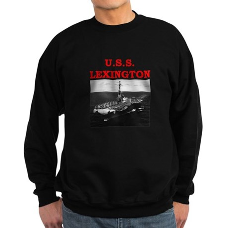lexington Sweatshirt (dark)