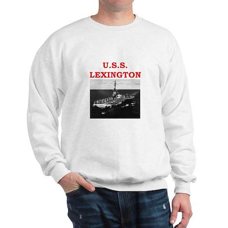 lexington Sweatshirt
