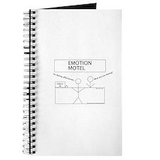Emotion Motel-Affectionate Journal