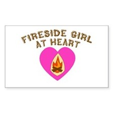 Fireside Girl at Heart.png Decal