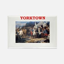 YORKTOWN.png Rectangle Magnet