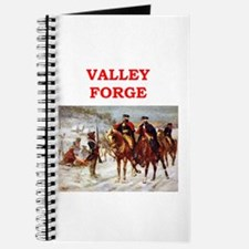 valley forge Journal