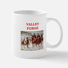 valley forge Mug