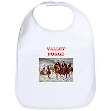 valley forge Bib