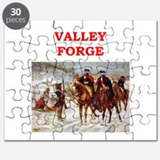 valley forge Puzzle