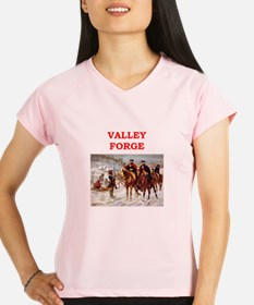 valley forge Performance Dry T-Shirt