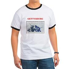gettysburg T