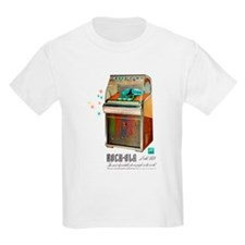 Model 1458 Kids T-Shirt