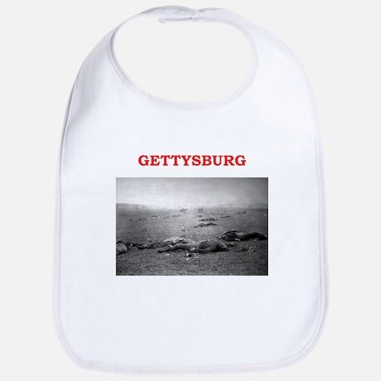 gettysburg Bib