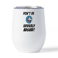 declaration of independence Thermos Can Cooler
