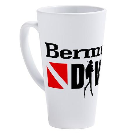 Zetas for Obama Large Mug