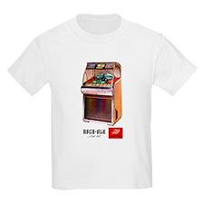 Model 1462 Kids T-Shirt