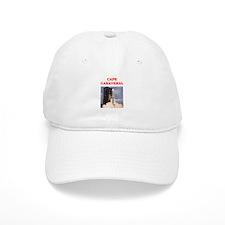cape canaveral Baseball Cap