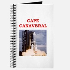 cape canaveral Journal
