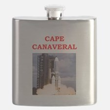 cape canaveral Flask
