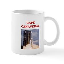 cape canaveral Mug