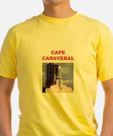 cape canaveral T