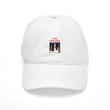 cape,canaveral Baseball Cap