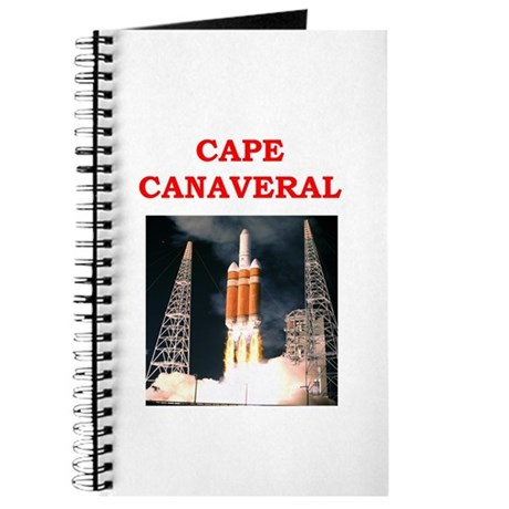 cape,canaveral Journal