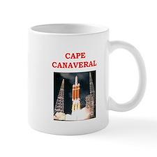cape,canaveral Mug