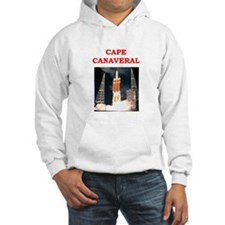 cape,canaveral Hoodie