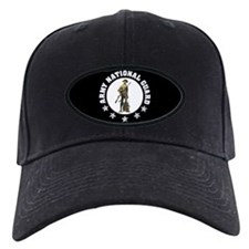Army National Guard Baseball Hat
