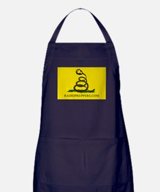 Radio Preppers Apron (dark)