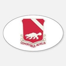 DUI - 94th Engineer Battalion Decal