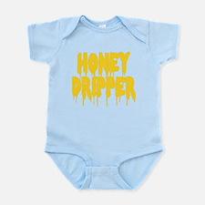 Honey Dripper Infant Bodysuit