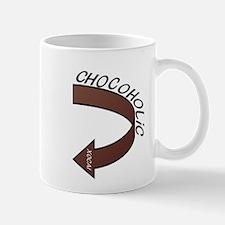 Chocoholic Mug
