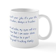 Skyways Mug