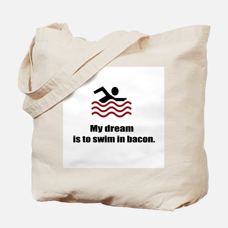 My Dream Tote Bag