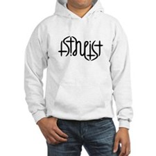 Atheist Either Way Hoodie
