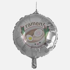 Ramen! Balloon