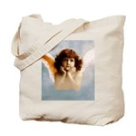 Littlest Angel Tote Bag