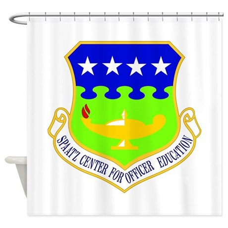 USAF Air Force Spaatz Center For Officer Education