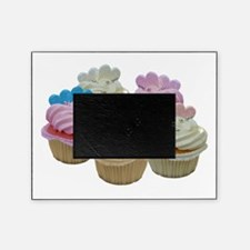 Cupcakes Galore!.png Picture Frame