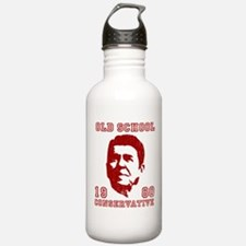 Old School Conservative Water Bottle