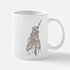 Asholette Mug