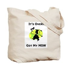 Got My BSW Tote Bag