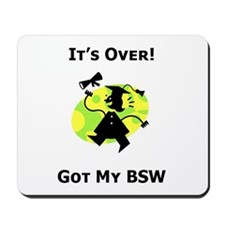 Got My BSW Mousepad