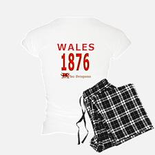 Wales football celebration Pajamas