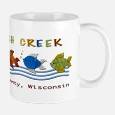 Fish Creek Mug