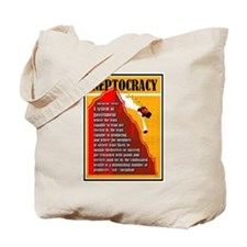 Cute Ineptocracy Tote Bag